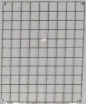 Pletivo na voliéry Zn 19x19mm, drát 1,4mm