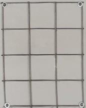 Pletivo na voliéry 50x50mm, drát 2,0mm žárově pozinkováno